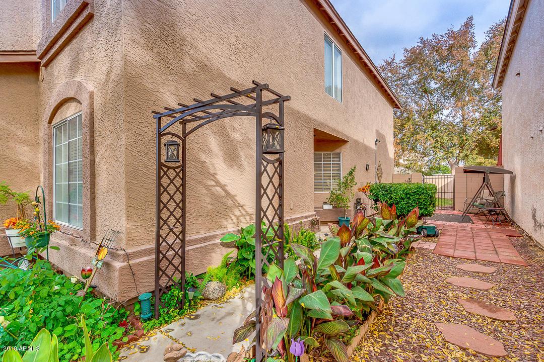 5062 W FAIRVIEW Street Chandler, AZ 85226 - MLS #: 5853591