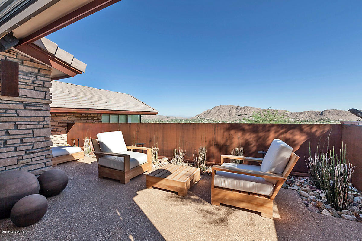 MLS 5892537 5700 E MCDONALD Drive Unit 7, Paradise Valley, AZ 85253 Paradise Valley AZ Tennis Court