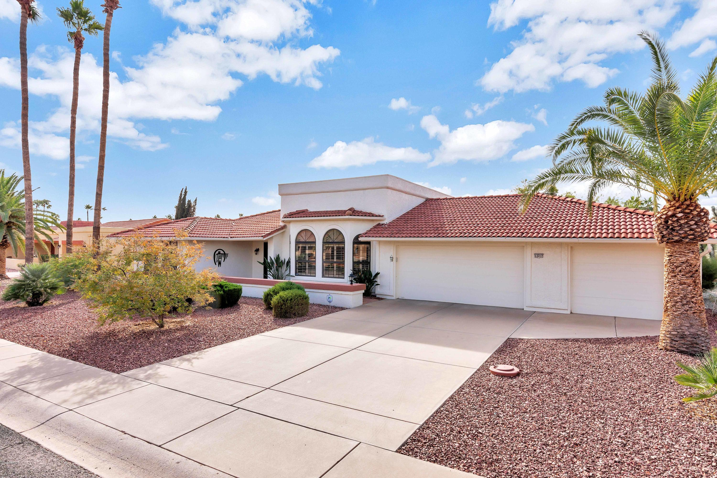 13217 W SERENADE Circle Sun City West, AZ 85375 - MLS #: 5853372