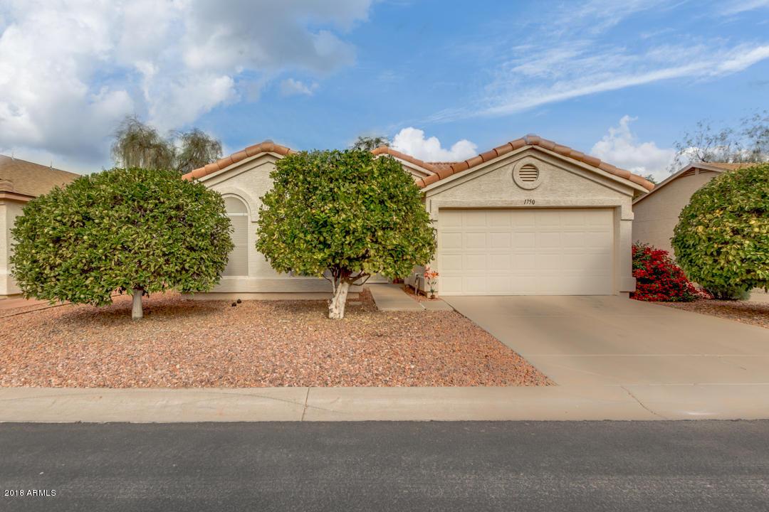 Photo of 1750 E KERBY FARMS Road, Chandler, AZ 85249