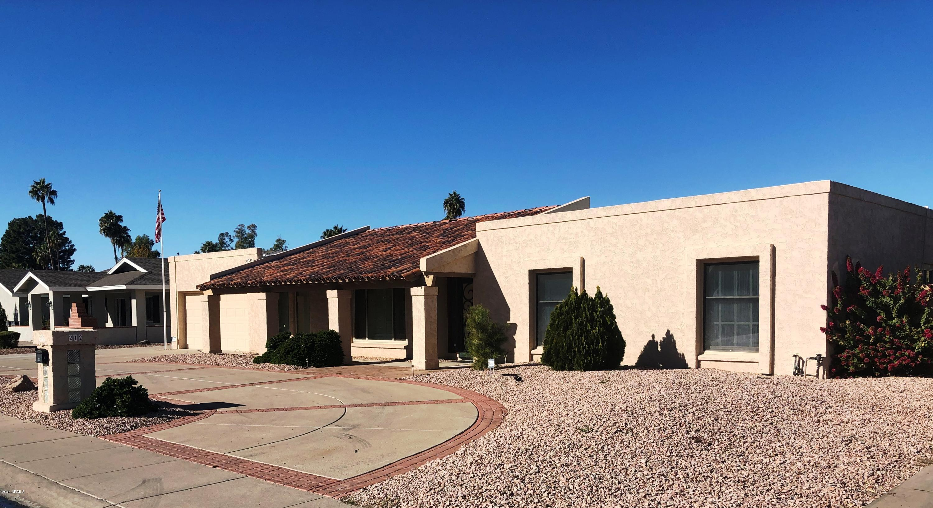 212 W COUNTRY GABLES Drive Phoenix, AZ 85023 - MLS #: 5853348