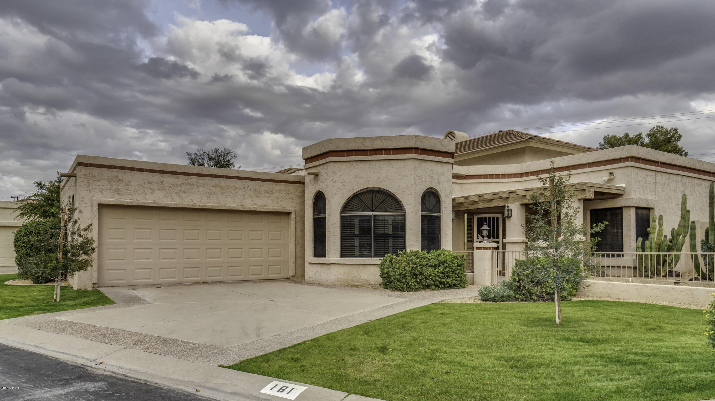 Photo of 8100 E CAMELBACK Road #161, Scottsdale, AZ 85251