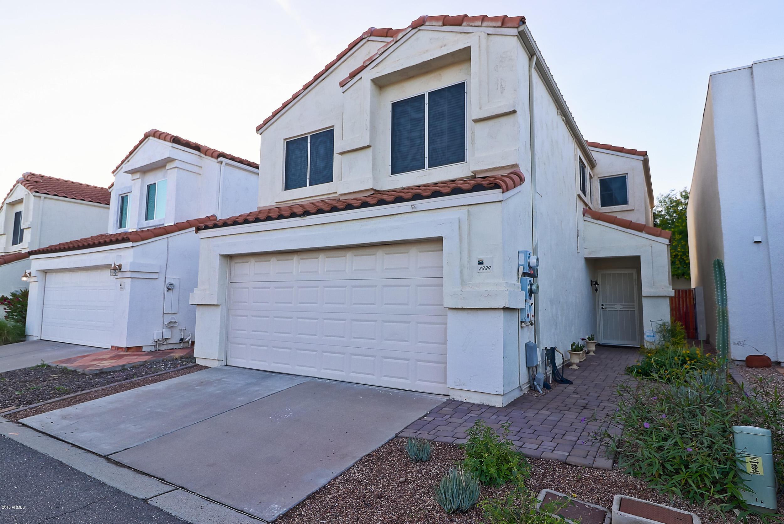 Photo of 2339 E EVANS Drive, Phoenix, AZ 85022
