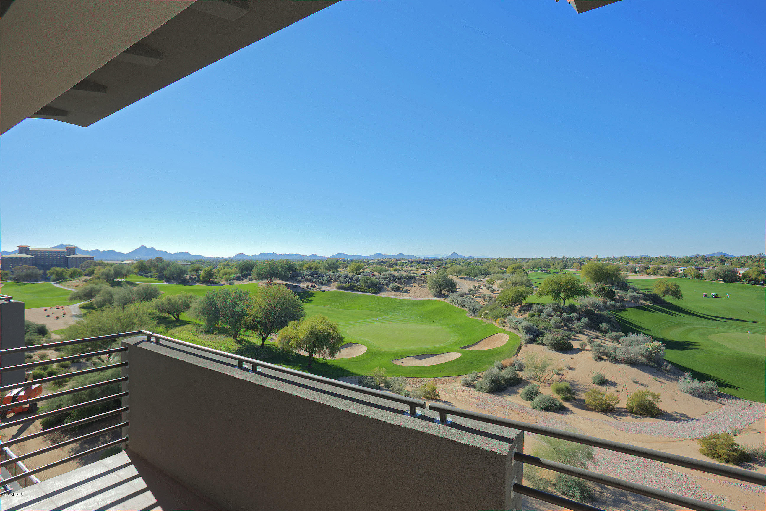 Photo of 15802 N 71ST Street #605, Scottsdale, AZ 85254