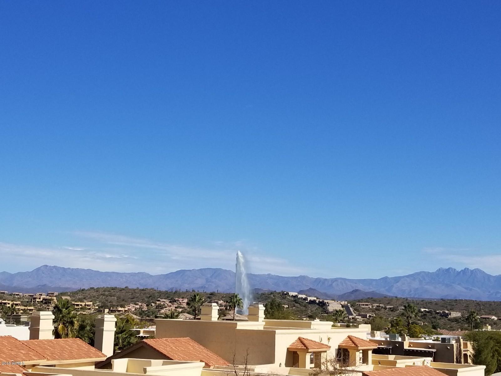 Photo of 16724 E GUNSIGHT Drive #223, Fountain Hills, AZ 85268