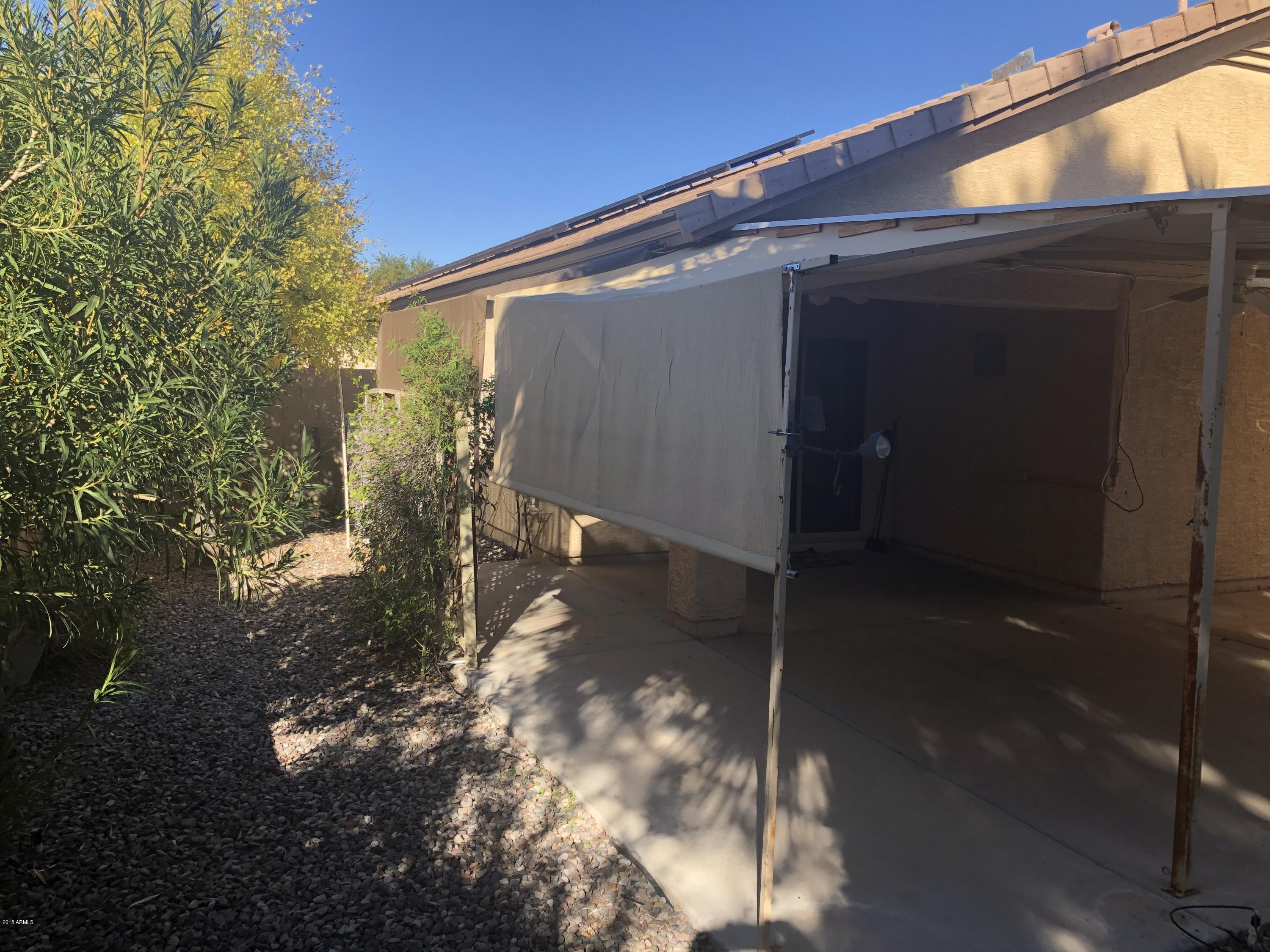 1005 W LINDBERGH Avenue Coolidge, AZ 85128 - MLS #: 5853975