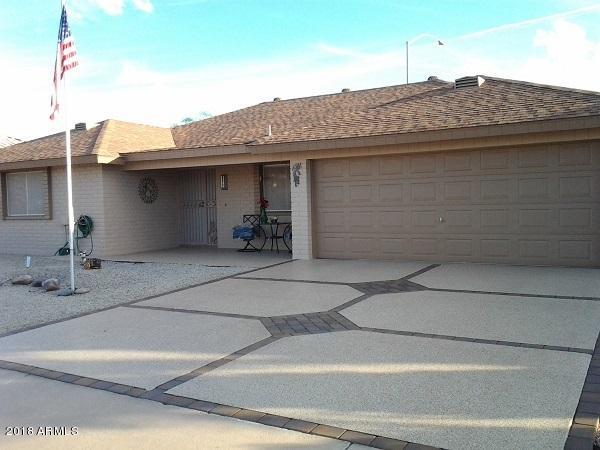 Photo of 8217 E NARANJA Avenue, Mesa, AZ 85209