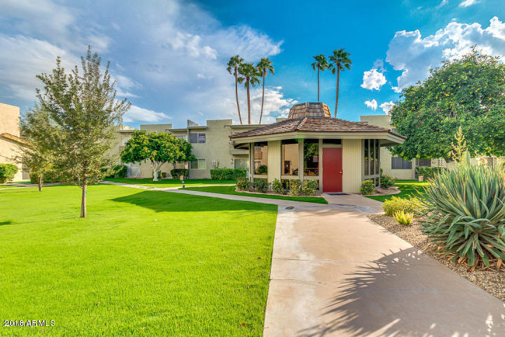 4610 N 68 Street Unit 458 Scottsdale, AZ 85251 - MLS #: 5853517