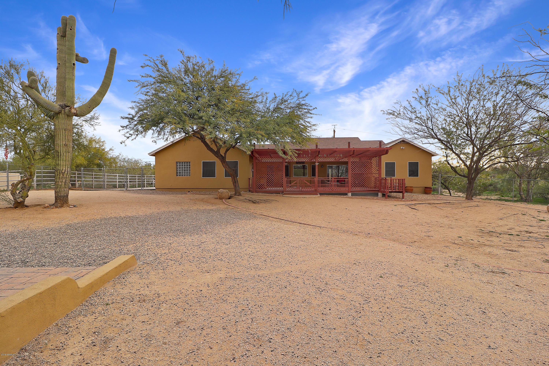30402 N 59TH Street Cave Creek, AZ 85331 - MLS #: 5853762