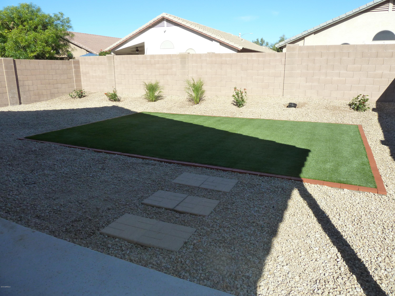 2334 W GAMBIT Trail Phoenix, AZ 85085 - MLS #: 5853540