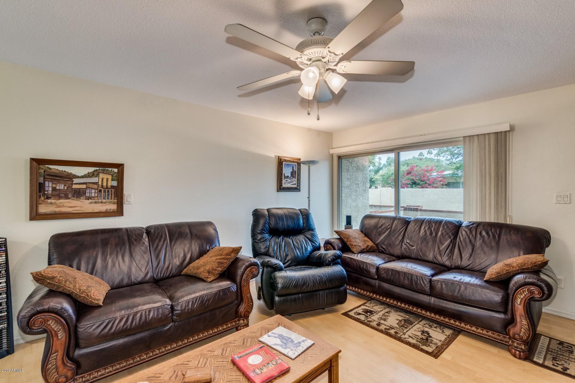 3411 N 12TH Place Unit 10 Phoenix, AZ 85014 - MLS #: 5853563