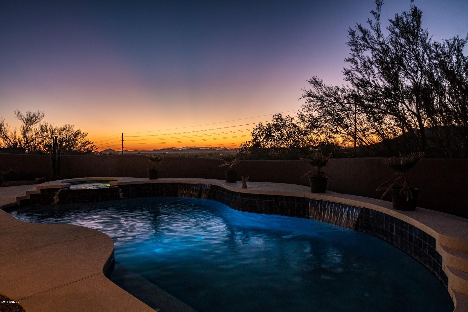 35850 N 58TH Street Cave Creek, AZ 85331 - MLS #: 5853557
