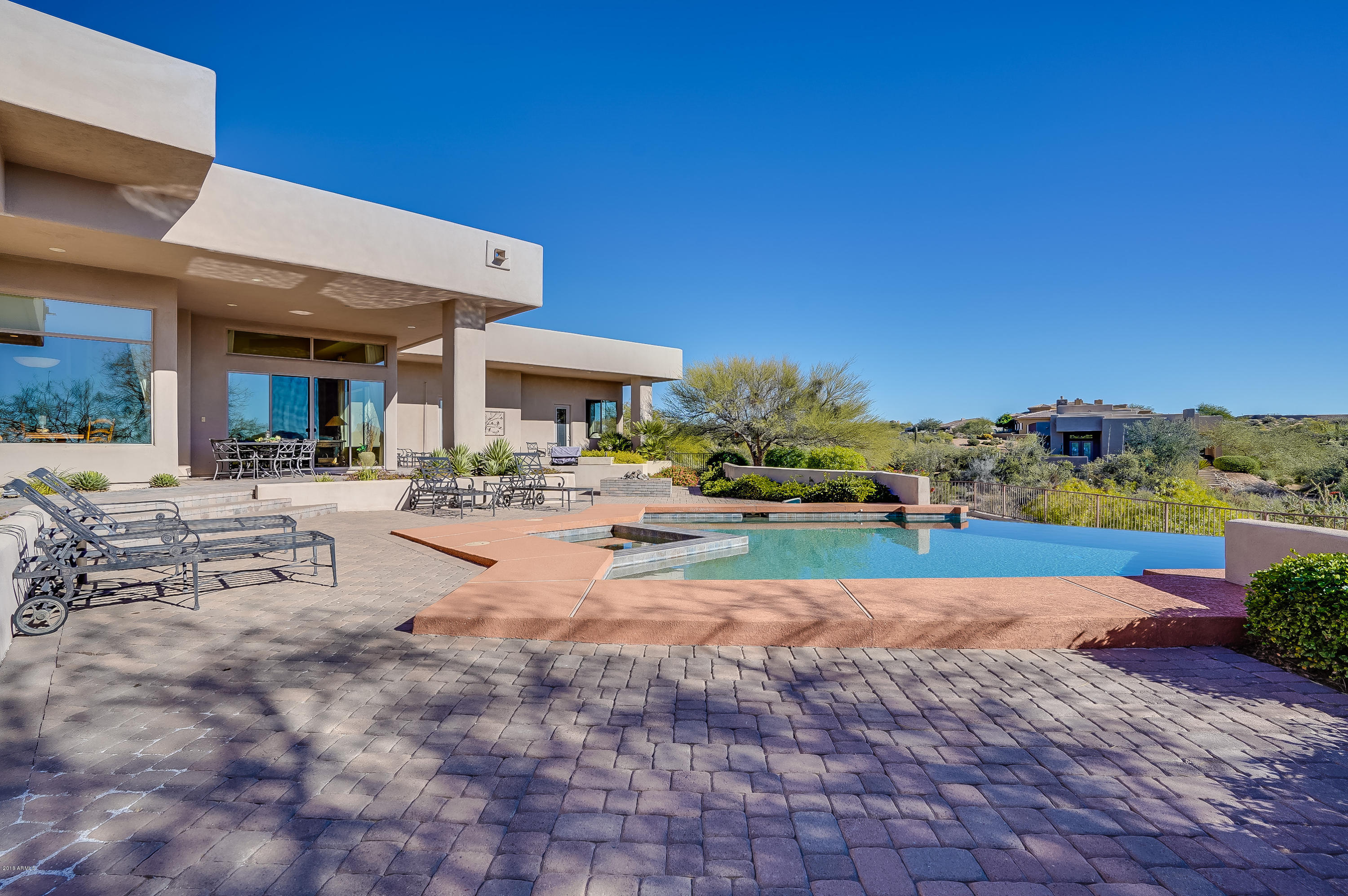 10821 E TROON NORTH Drive Scottsdale, AZ 85262 - MLS #: 5853554