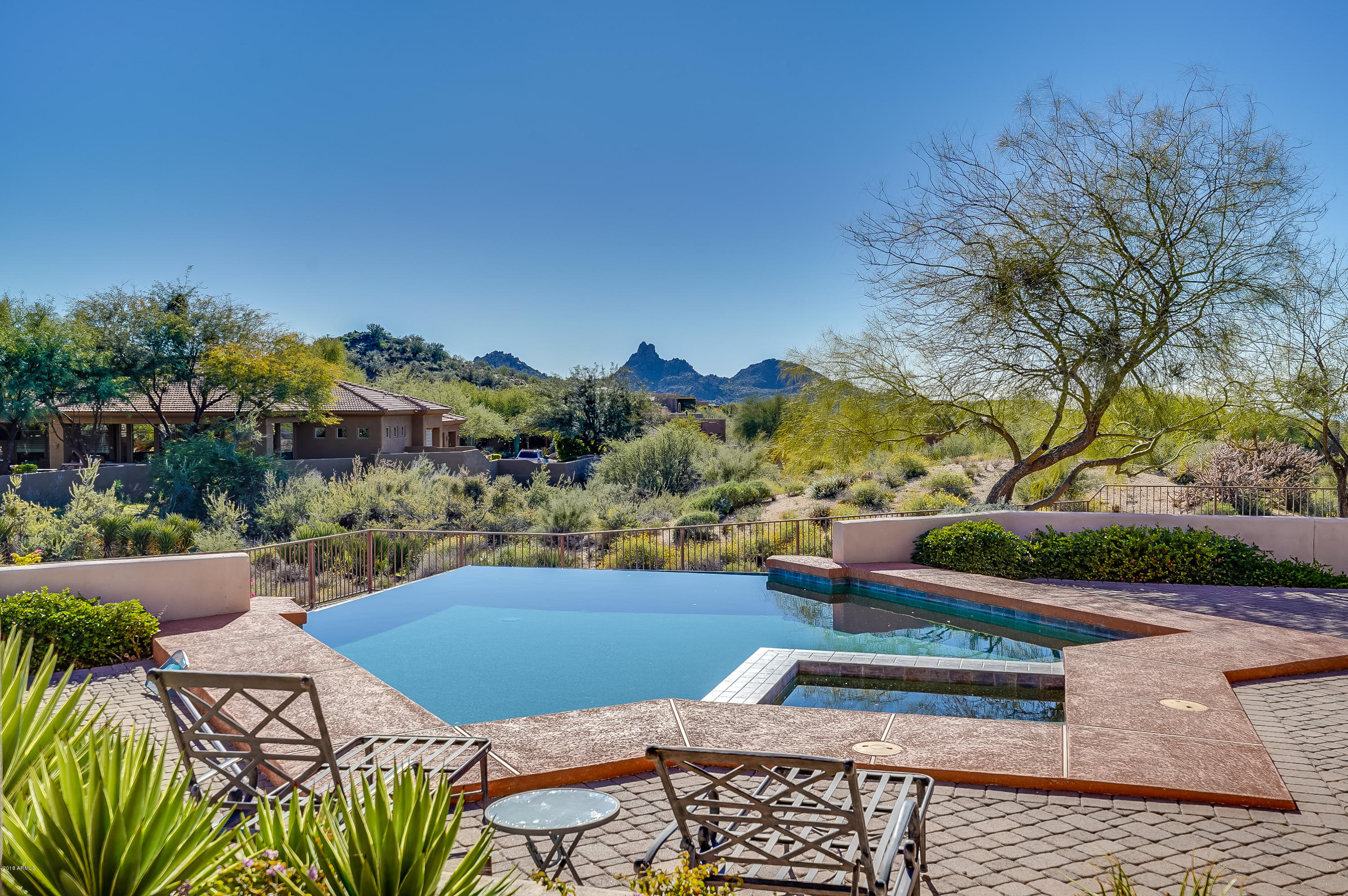 MLS 5853554 10821 E TROON NORTH Drive, Scottsdale, AZ 85262 Scottsdale AZ Talus