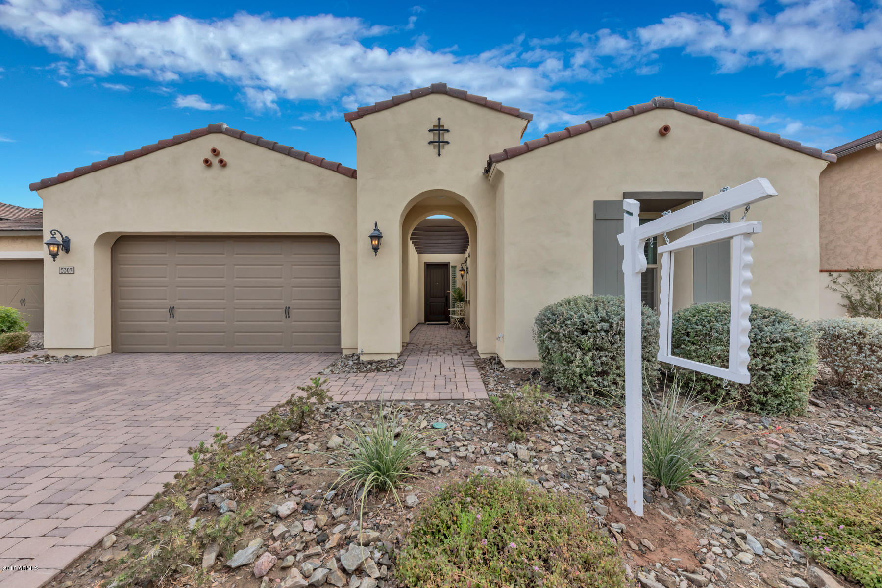 Photo of 5307 S OLIVINE --, Mesa, AZ 85212
