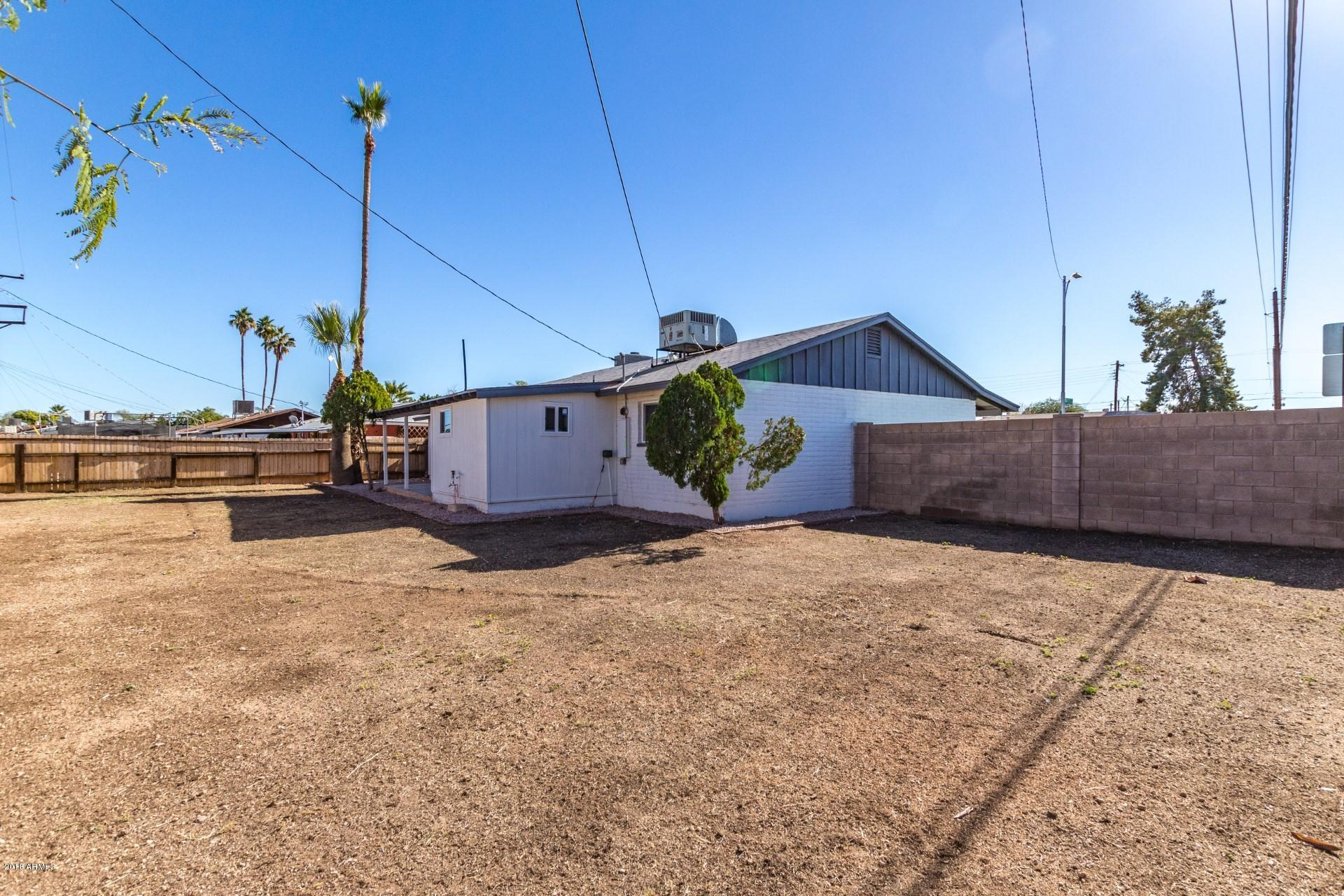 1562 W 6TH Place Mesa, AZ 85201 - MLS #: 5853560
