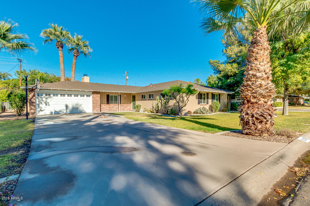 1008 W MYRTLE Avenue Phoenix, AZ 85021 - MLS #: 5853863