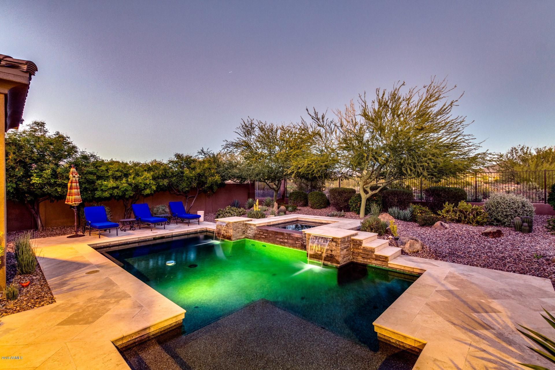 1540 W LAUREL GREENS Court Phoenix, AZ 85086 - MLS #: 5853979
