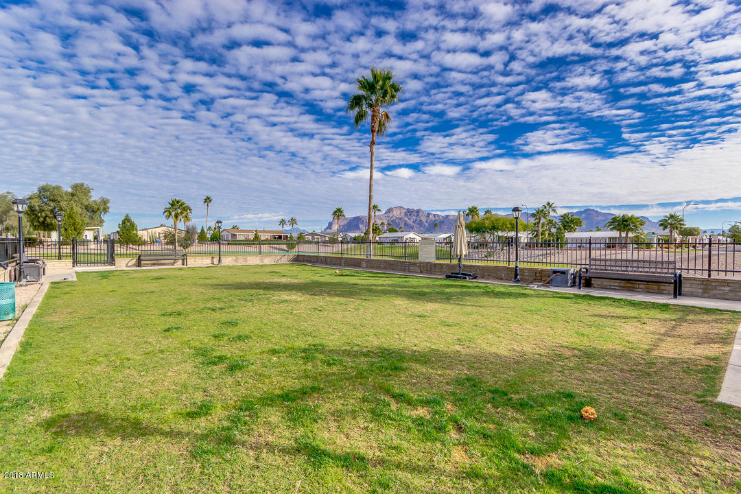 MLS 5857273 2400 E BASELINE Avenue Unit 173, Apache Junction, AZ 85119 Apache Junction AZ Gated