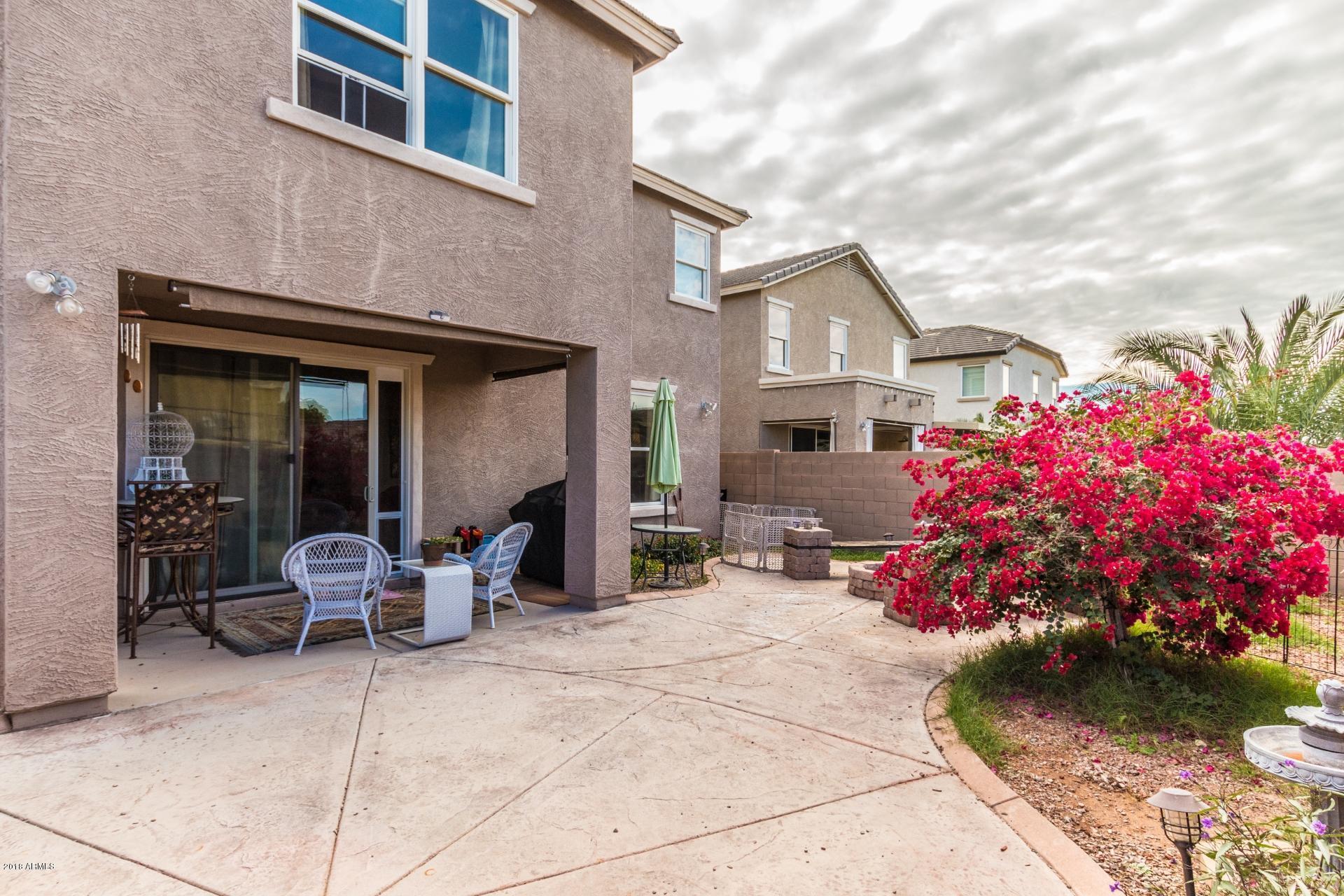 3702 N 292ND Drive Buckeye, AZ 85396 - MLS #: 5853662
