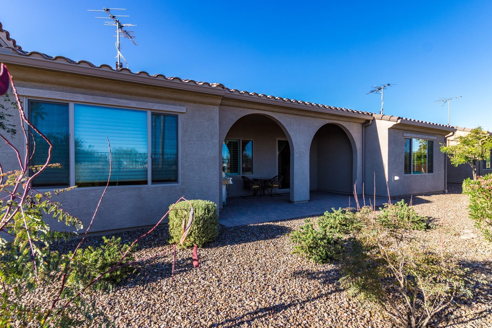 4789 W POSSE Drive Eloy, AZ 85131 - MLS #: 5853954