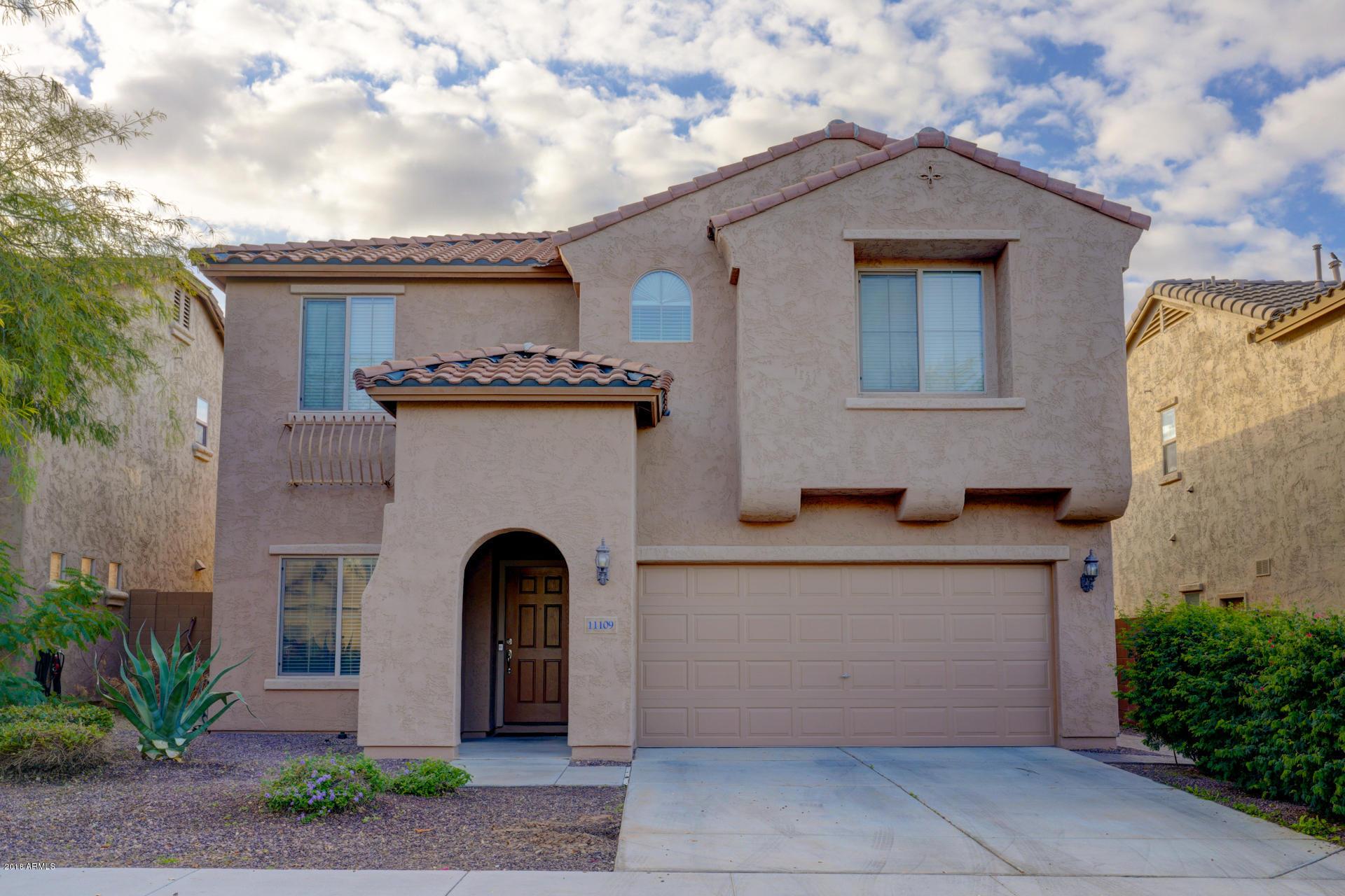Photo of 11109 E STEARN Avenue, Mesa, AZ 85212
