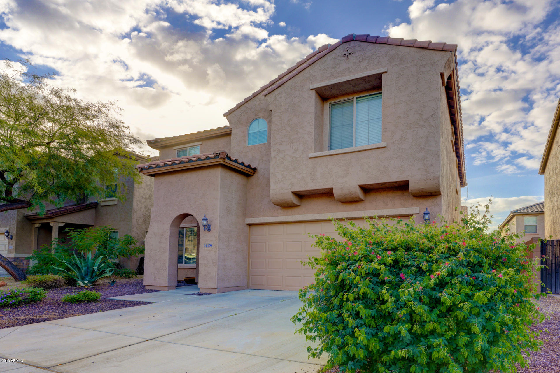 Photo of 11109 E STEARN Avenue, Mesa, AZ 85212