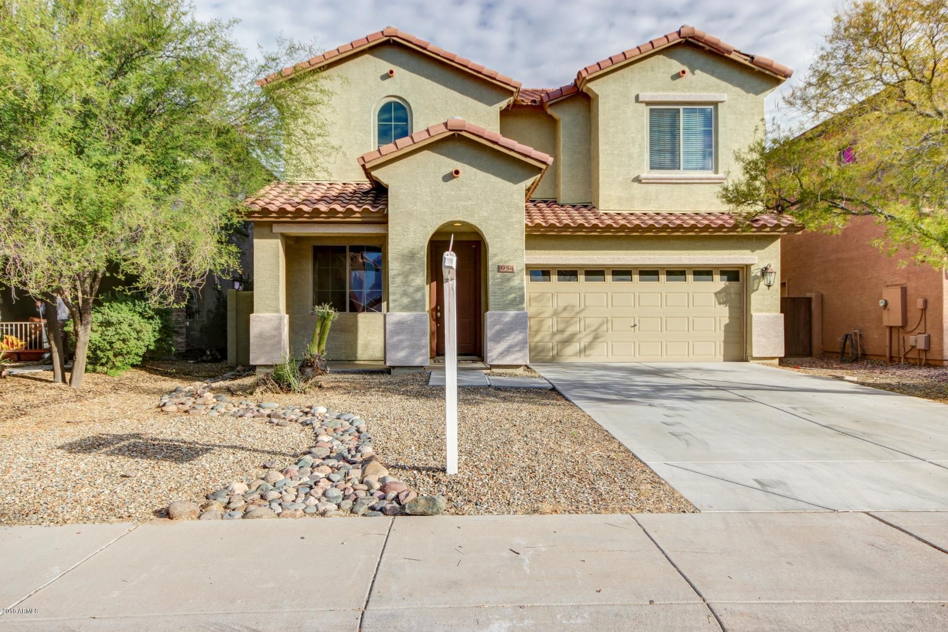 954 E Corrall Street Avondale, AZ 85323 - MLS #: 5853581