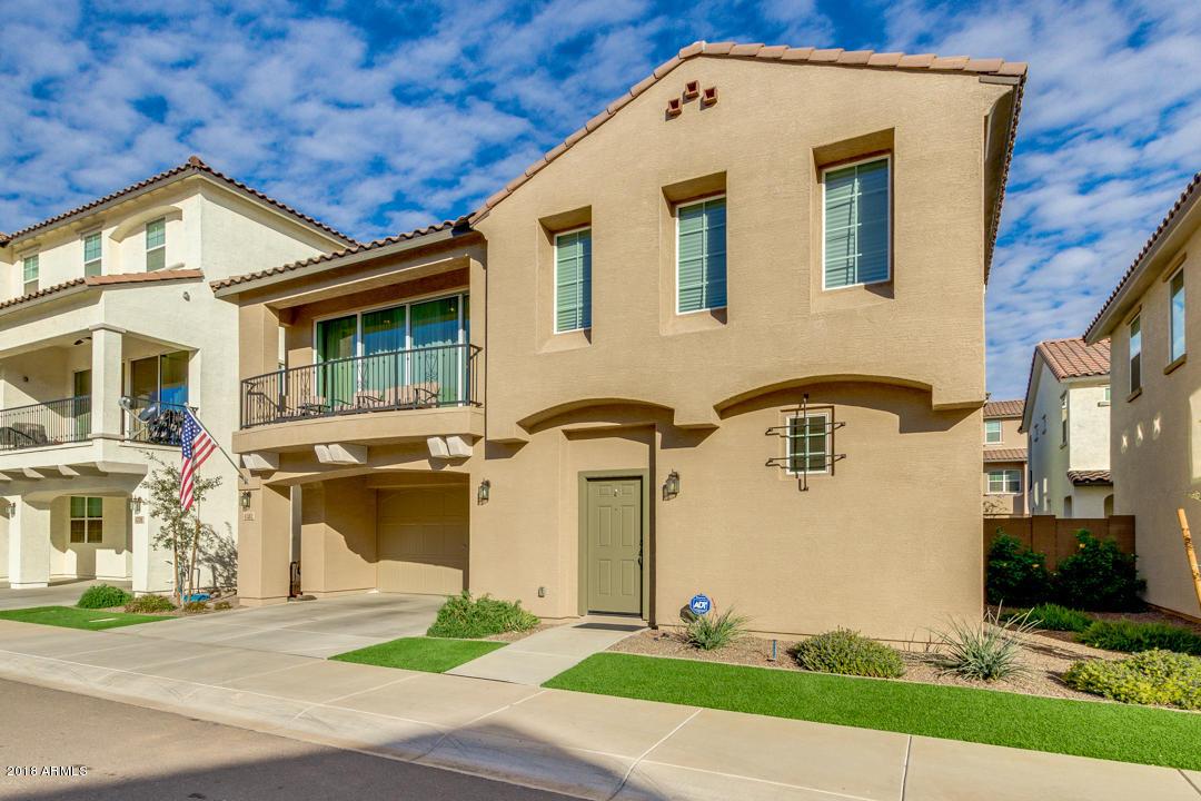 4282 E TOLEDO Street Gilbert, AZ 85295 - MLS #: 5853948
