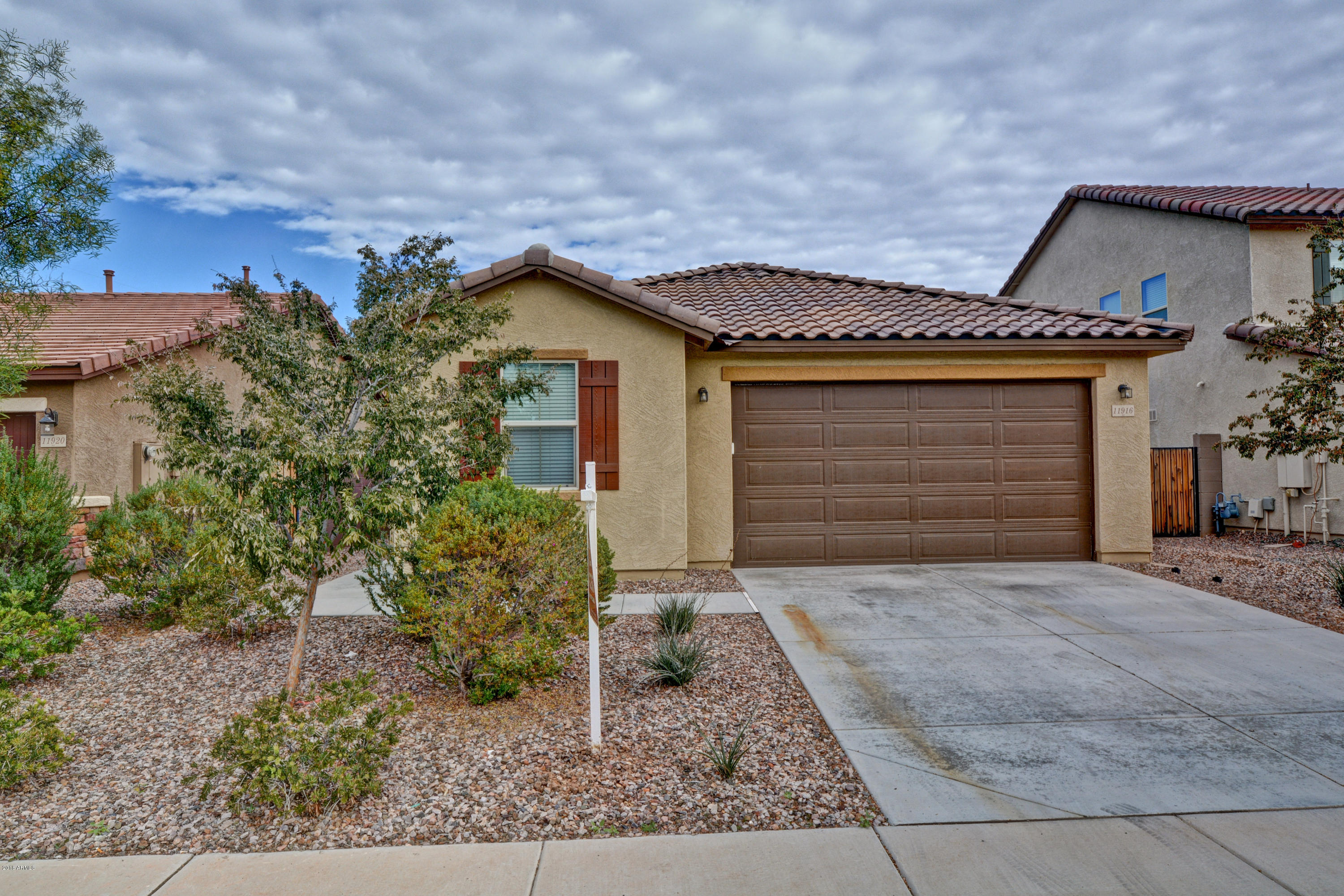 11916 W HONEYSUCKLE Court Peoria, AZ 85383 - MLS #: 5853981
