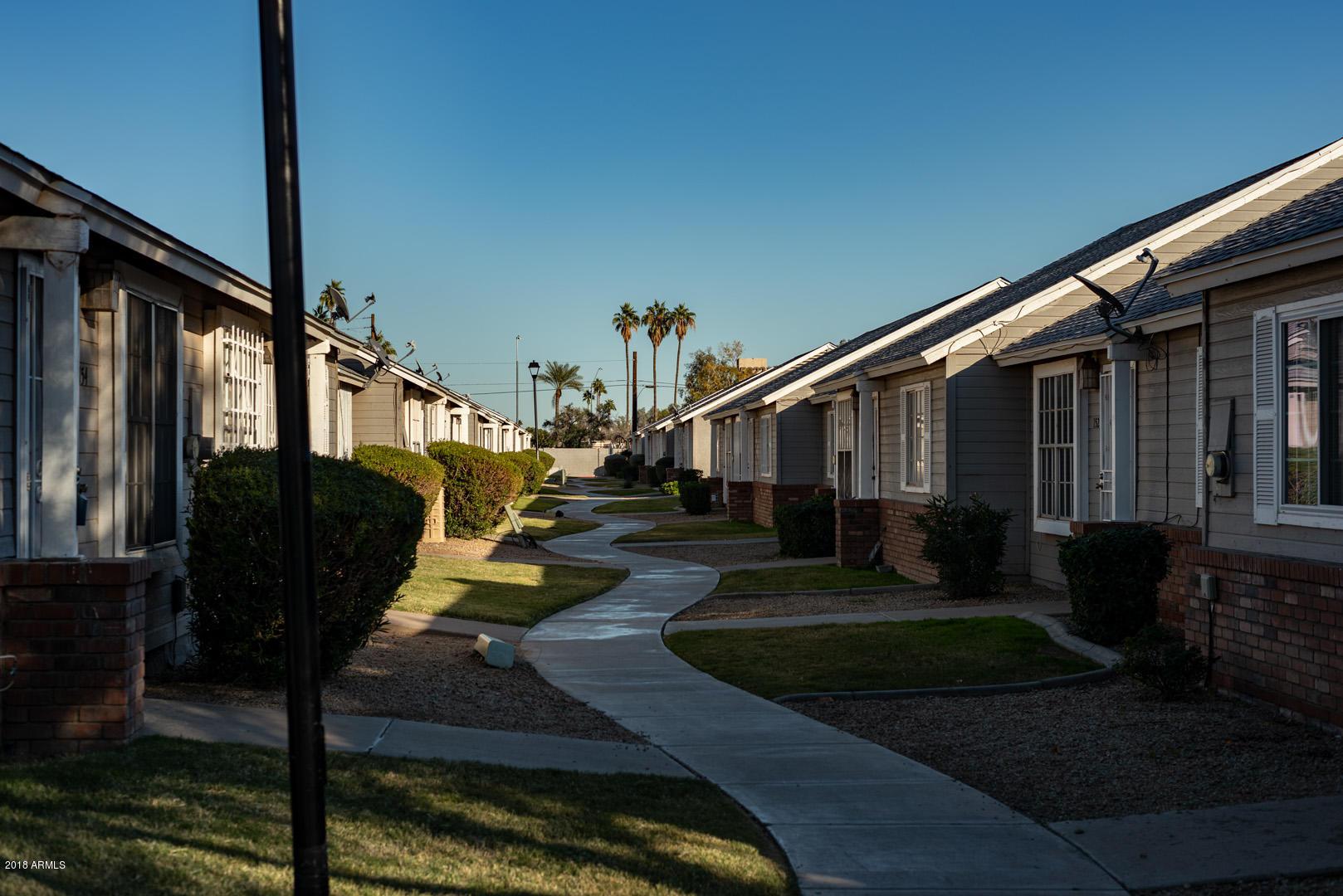 5960 W OREGON Avenue Unit 154 Photo 2
