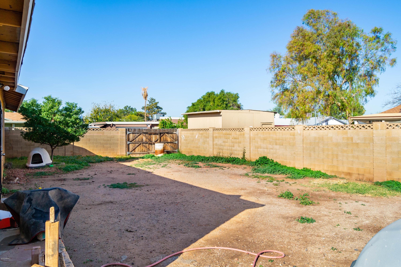 MLS 5853280 8454 W Montecito Avenue, Phoenix, AZ 85037 Phoenix AZ Sunrise Terrace