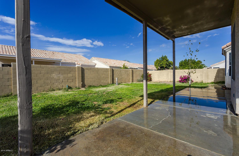 3314 N 116TH Drive Avondale, AZ 85392 - MLS #: 5853617
