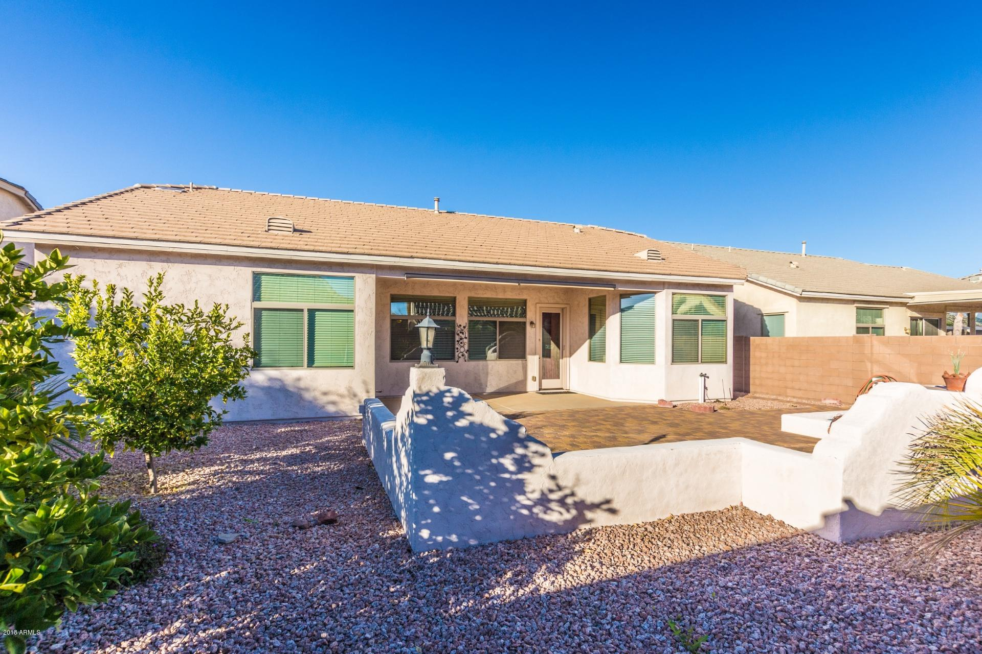 18245 W WEATHERBY Drive Surprise, AZ 85374 - MLS #: 5853693