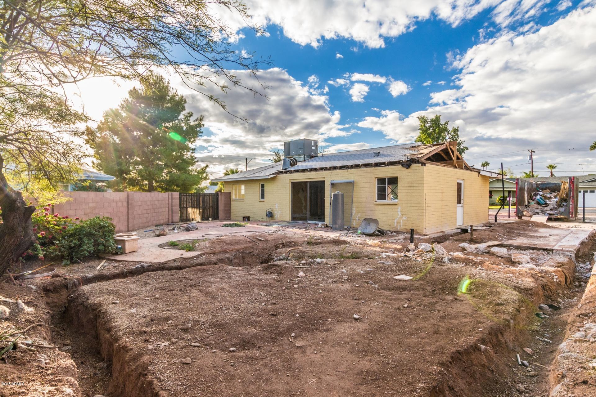 4301 E CALLE FELIZ Avenue Phoenix, AZ 85018 - MLS #: 5853618