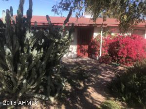2237 N 14th Place Phoenix, AZ 85006