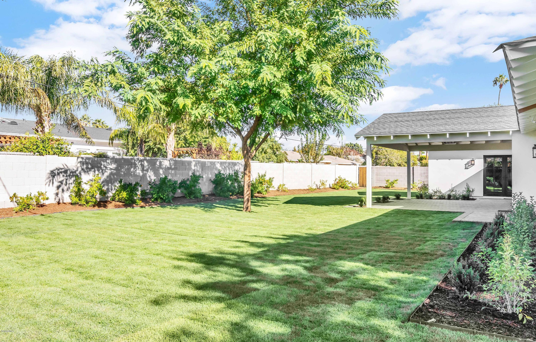 6302 E CALLE DEL PAISANO Drive Scottsdale, AZ 85251 - MLS #: 5853936