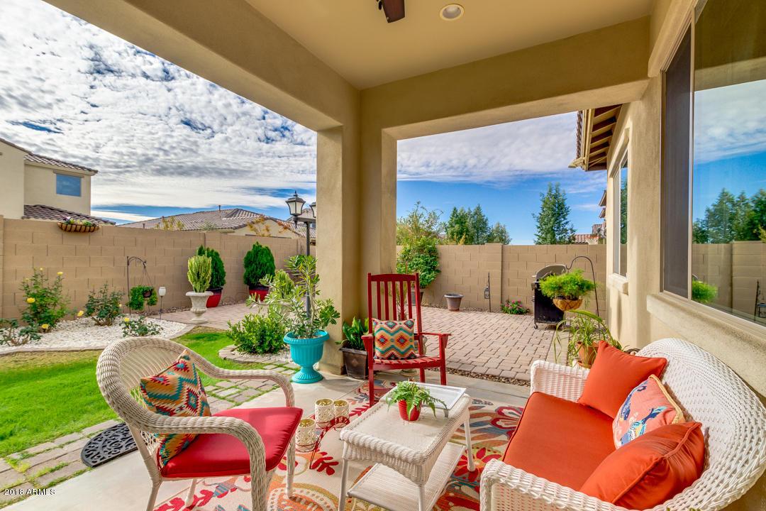 10543 E SIMONE Avenue Mesa, AZ 85212 - MLS #: 5853908