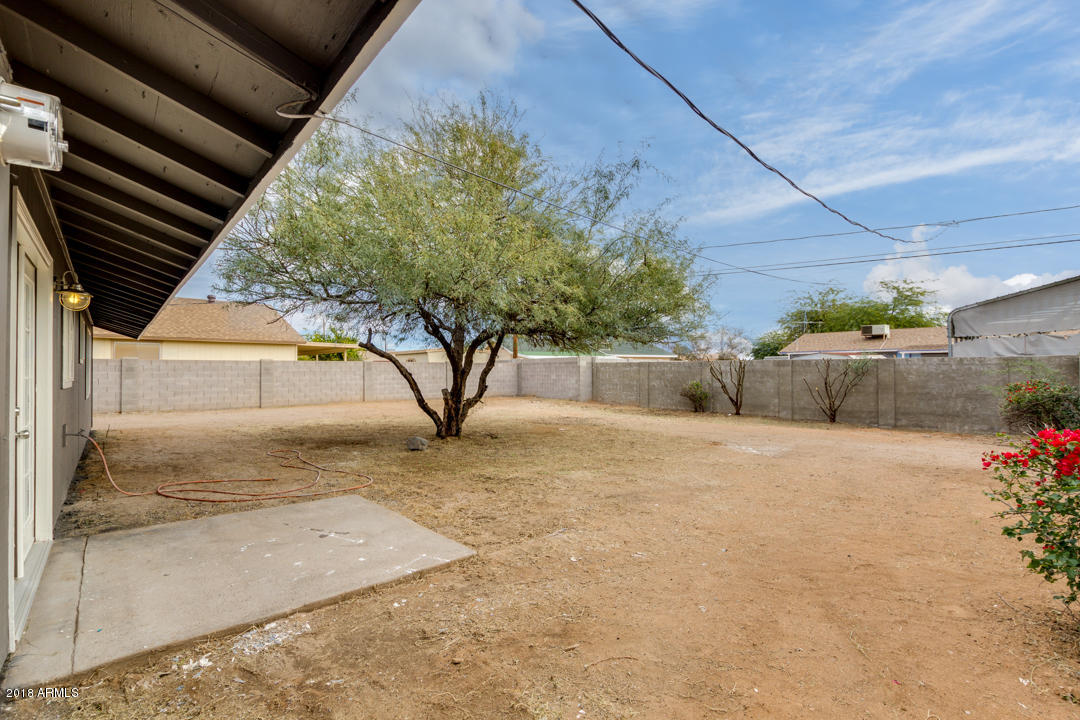 447 N 111TH Place Mesa, AZ 85207 - MLS #: 5853923