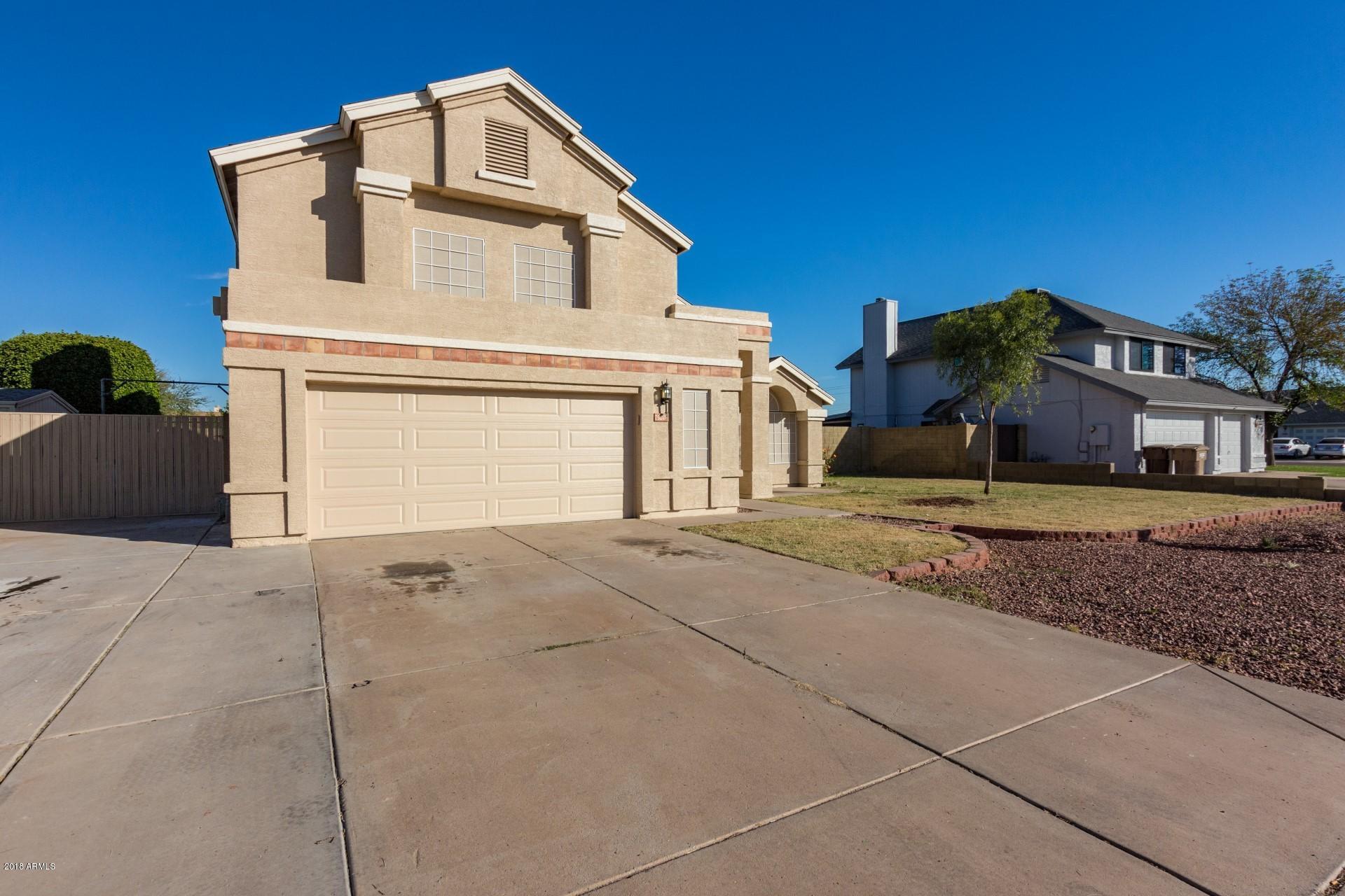 Photo of 7520 W BROWN Street, Peoria, AZ 85345