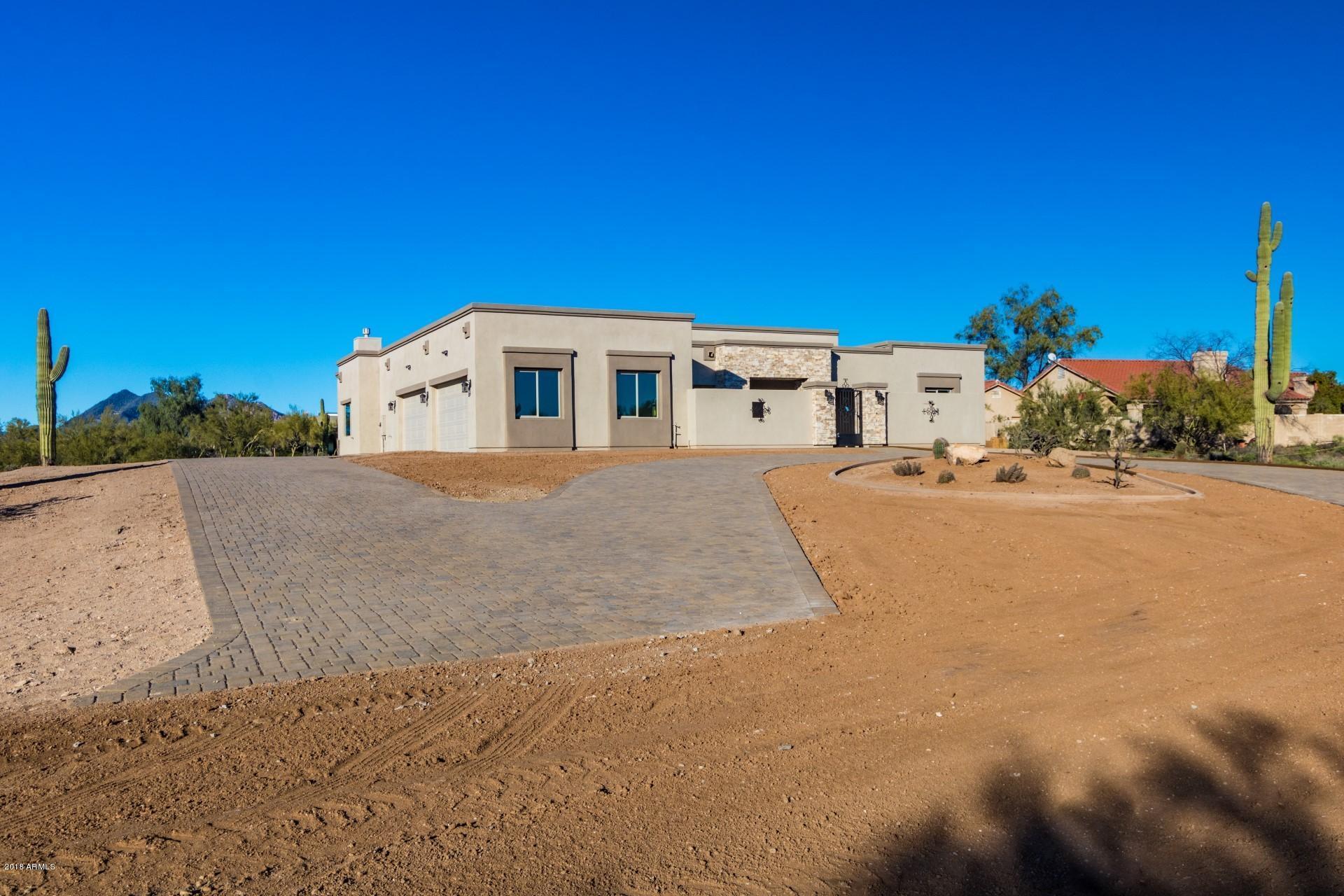 30505 N 65th Street Cave Creek, AZ 85331 - MLS #: 5852303