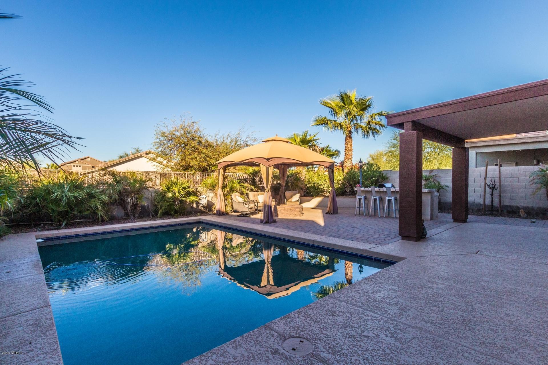 18138 W CANYON Lane Goodyear, AZ 85338 - MLS #: 5853695