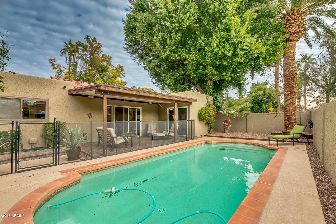7315 E BERRIDGE Lane Scottsdale, AZ 85250 - MLS #: 5853714