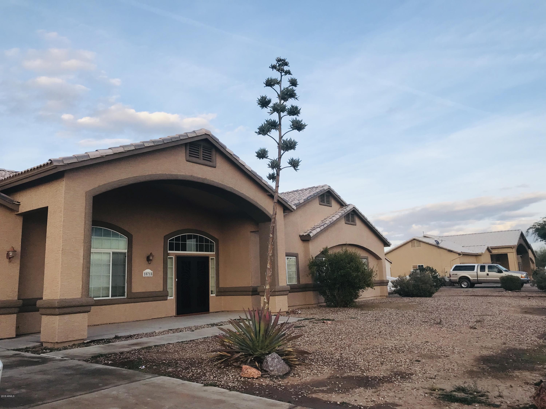 10718 W WILLOW PEAK Avenue Casa Grande, AZ 85193 - MLS #: 5853616