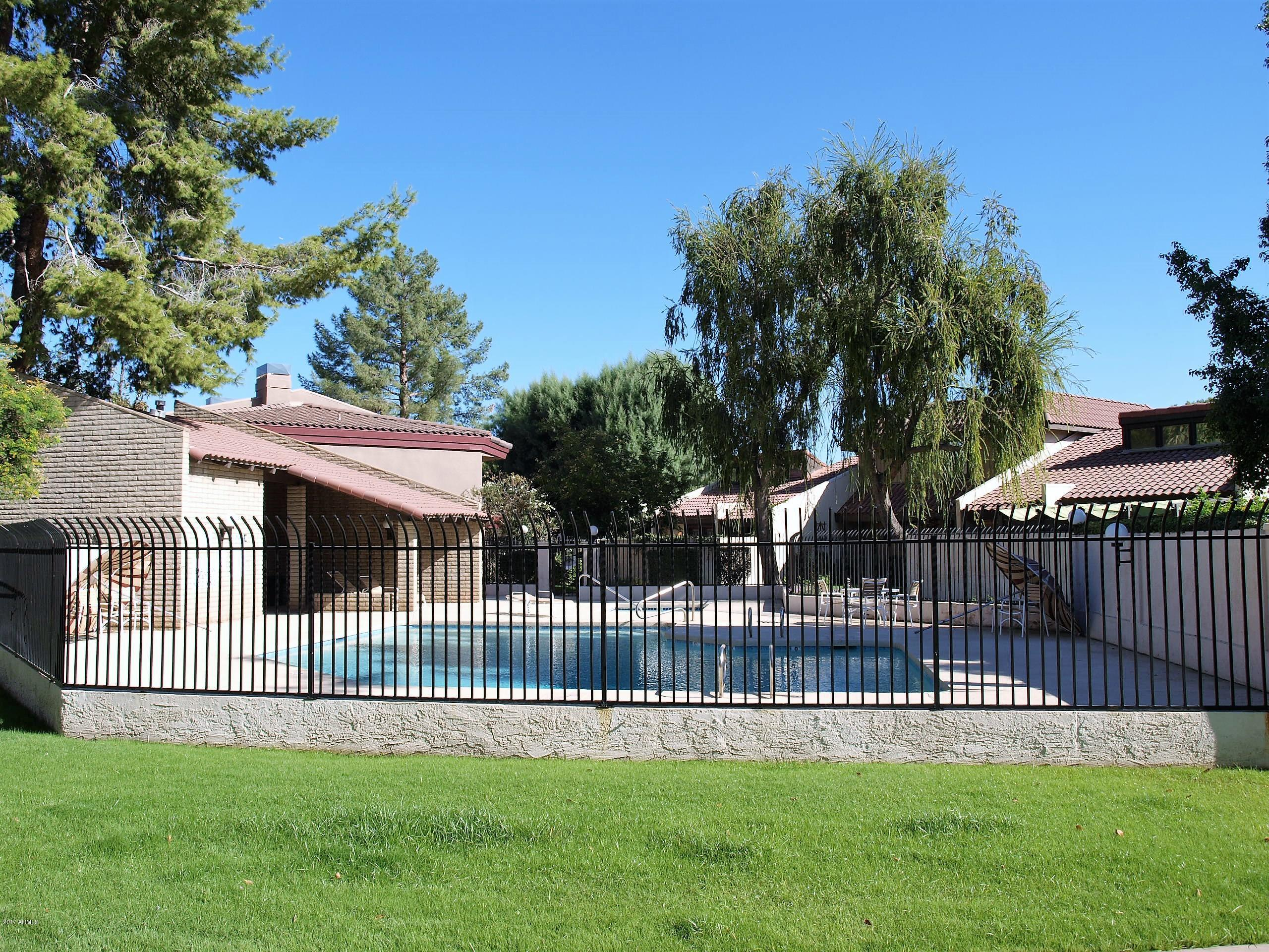 4313 N 28TH Street Phoenix, AZ 85016 - MLS #: 5853891