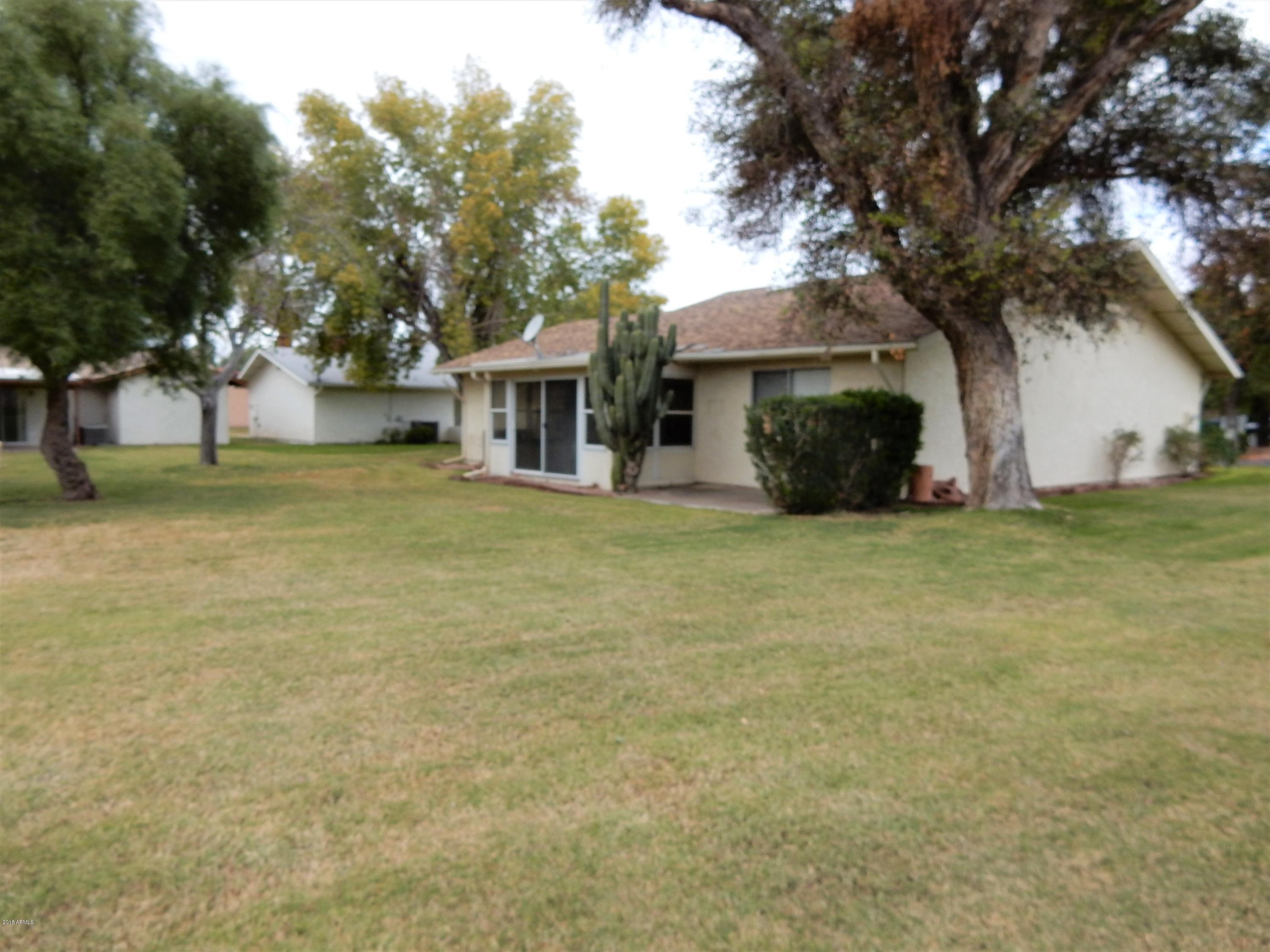 545 LEISURE WORLD Mesa, AZ 85206 - MLS #: 5853943