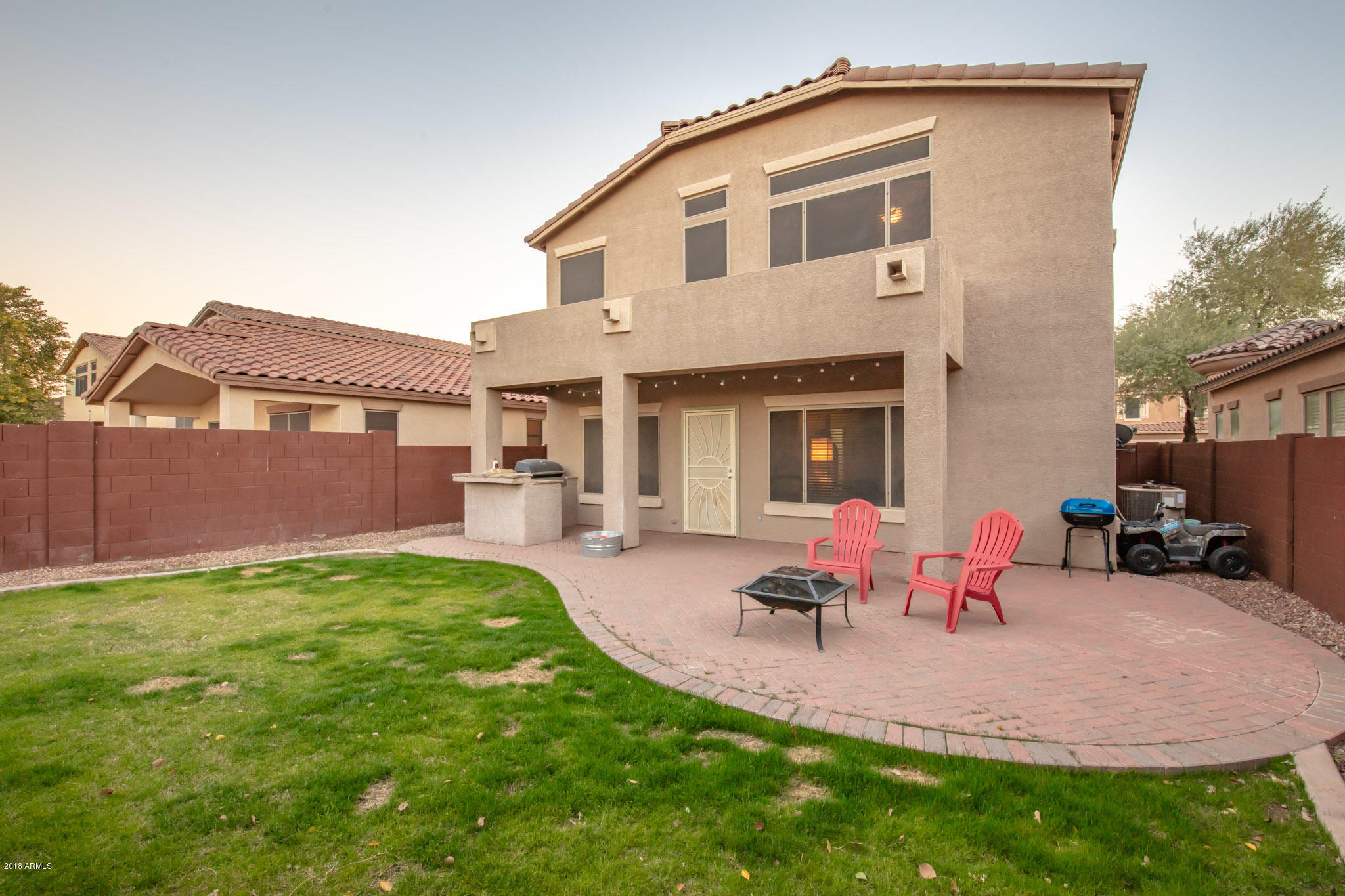 4062 E WAGON Court Gilbert, AZ 85297 - MLS #: 5854006