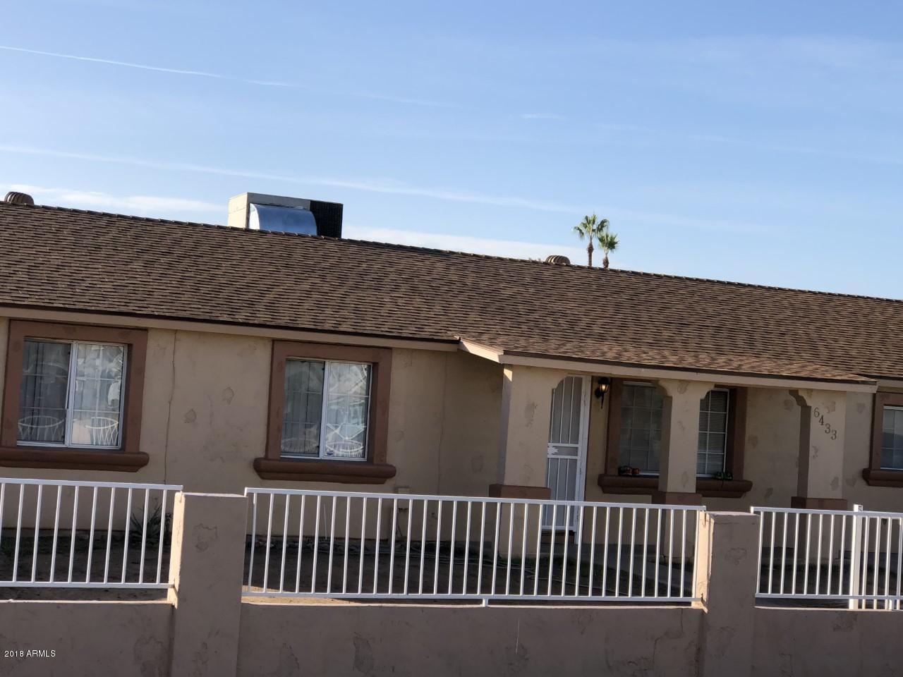 6433 W ALMERIA Road Phoenix, AZ 85035 - MLS #: 5853422