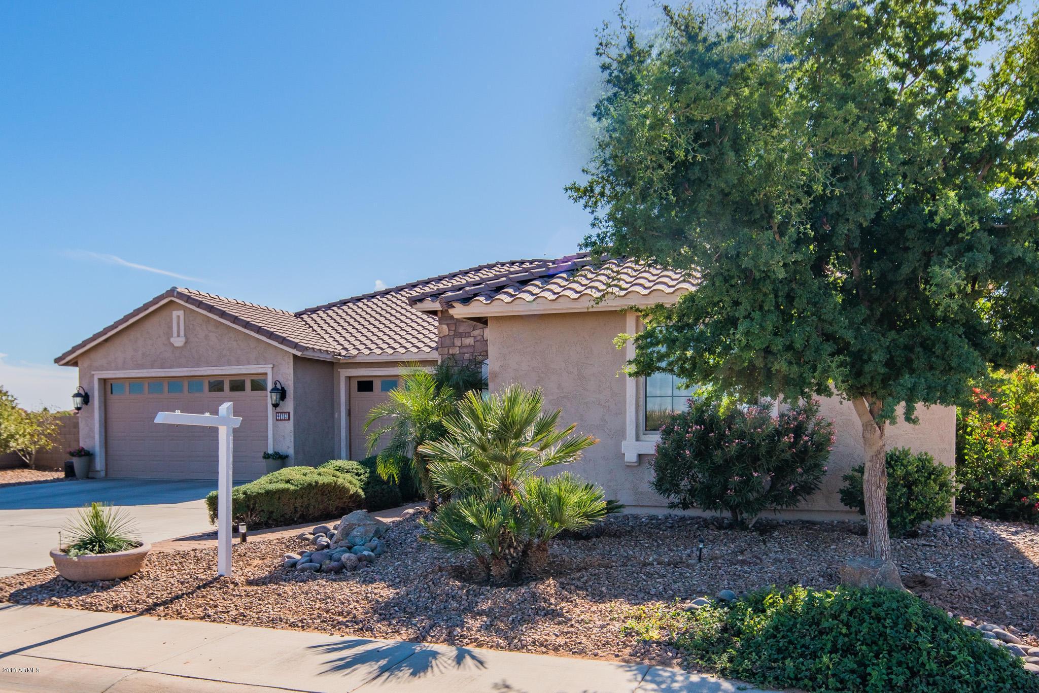 MLS 5834607 473 E SHELLIE Court, Casa Grande, AZ 85122 Casa Grande AZ McCartney Ranch