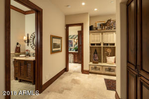 Flex Space/Mudroom/